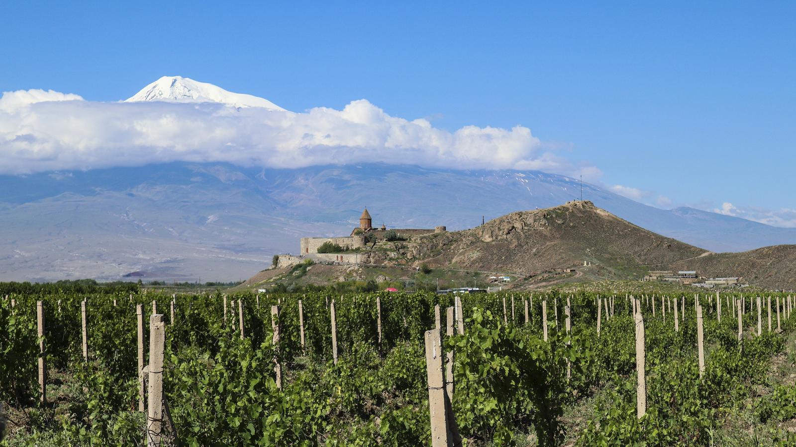 Best Of Georgia Armenia In Georgia Europe G Adventures