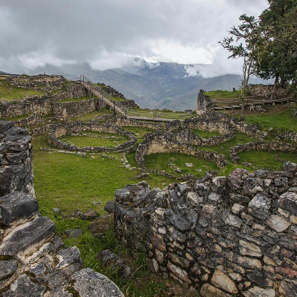 Explore Northern Peru & Machu Picchu
