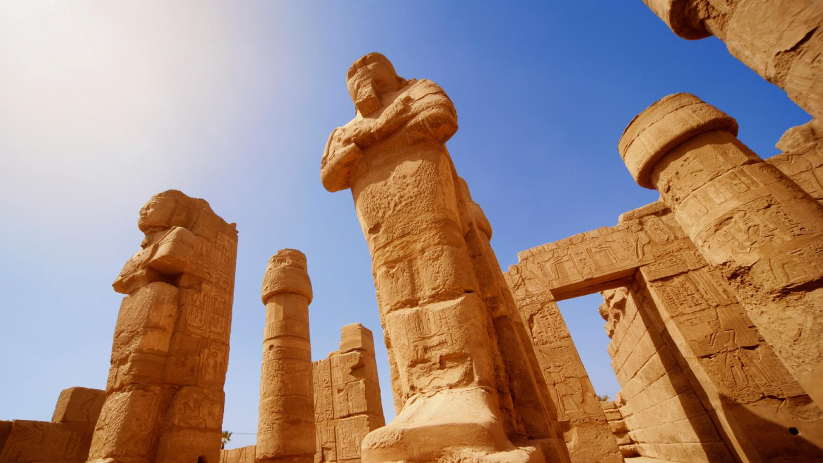 Best of Egypt in Egypt, North Africa / Middle East - G ...