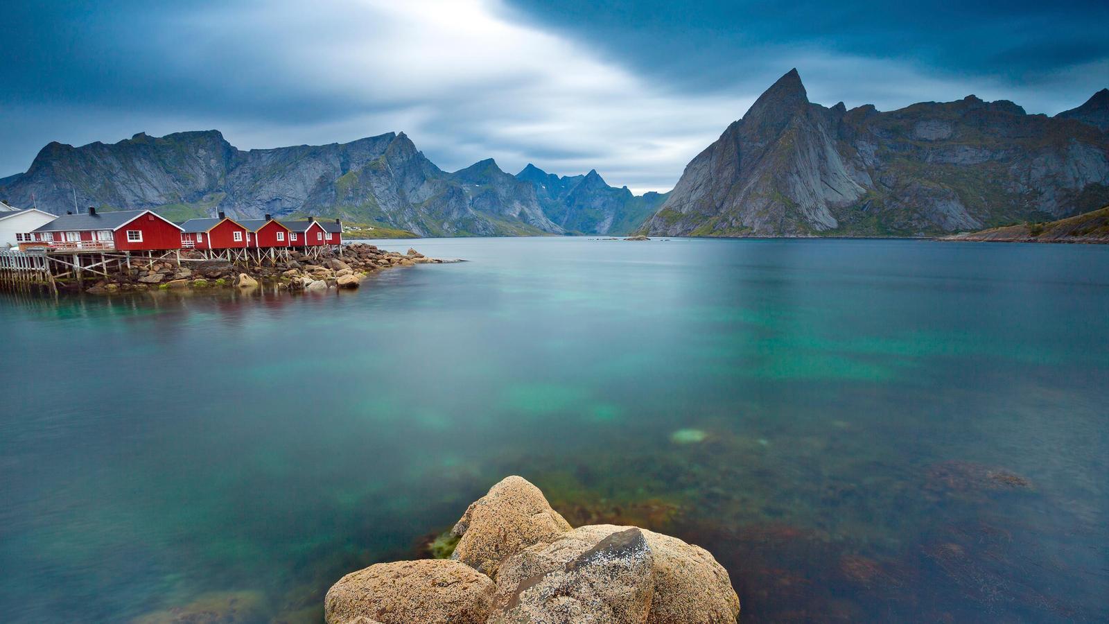Nel Norwegen