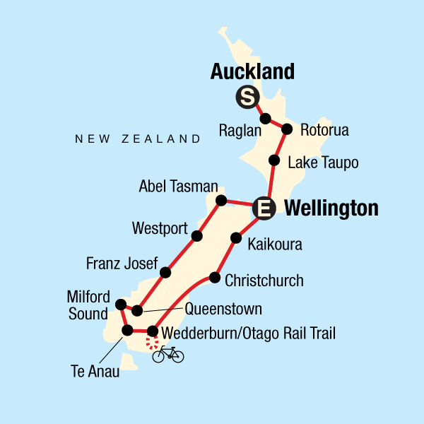 Map Of Wellington New Zealand.Best Of New Zealand