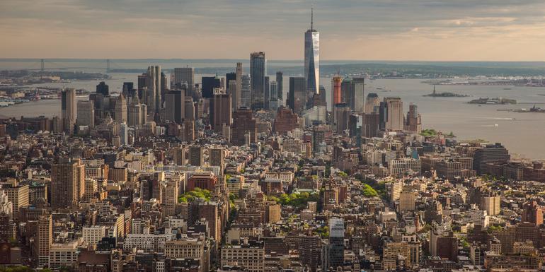 Erlebe die USA auf eigene Faust oder mit Gleichgesinnten | STA Travel