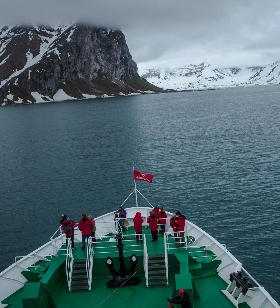 Cruises Arctic Adventures G Expedition Expedition Arctic w1qP1tZ
