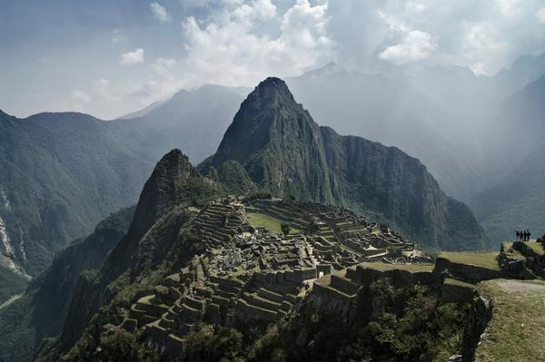 Lace up your boots! G Adventures' very own Stephanie Nairn shares five reasons you should consider a day hike to Machu Picchu.