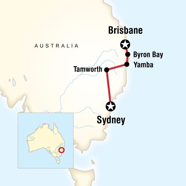 Avustralya Turu