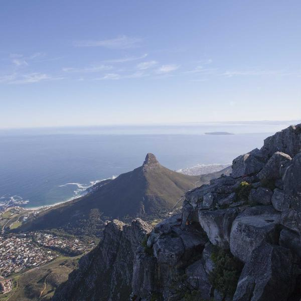 Classic Cape Town Mini Adventure
