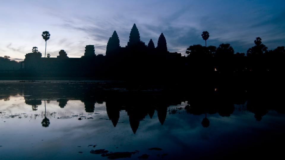 Angkor Wat Karte.History Lesson Angkor Wat G Adventures