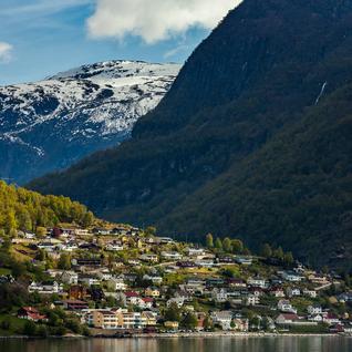 Explore the Norwegian Fjords