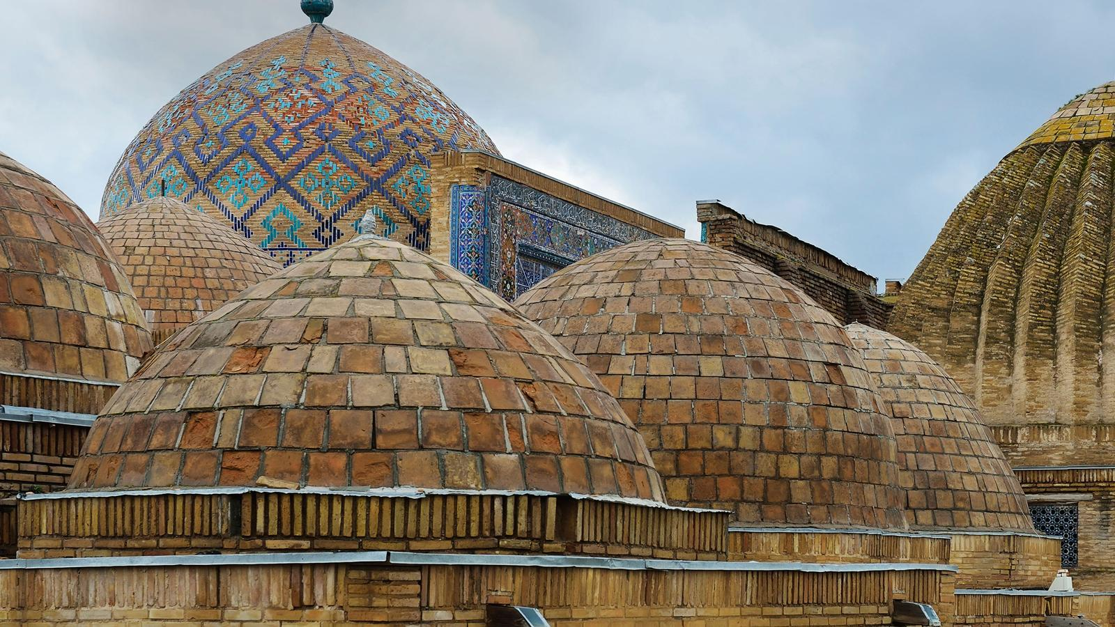 Uzbekistan Discovered In Uzbekistan Asia G Adventures