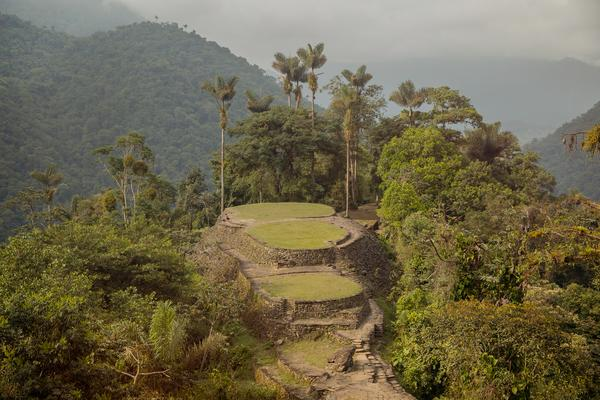 Join Active Innovation Manager Alistair Butchers as he recounts his recent travels to la Ciudad Perdida.