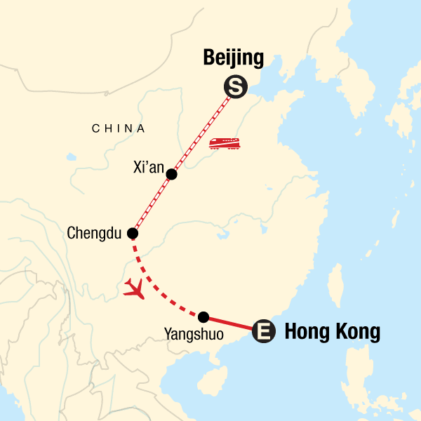 Beijing Subway Map 2021 Good Quality.China Family Adventure