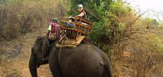 Chiang Mai Hilltribes Trek