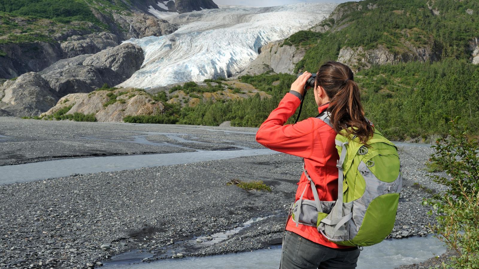 Alaska Multisport in United States, North America - G Adventures