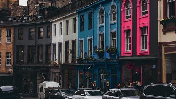 The best way to spend a day in the Scottish city