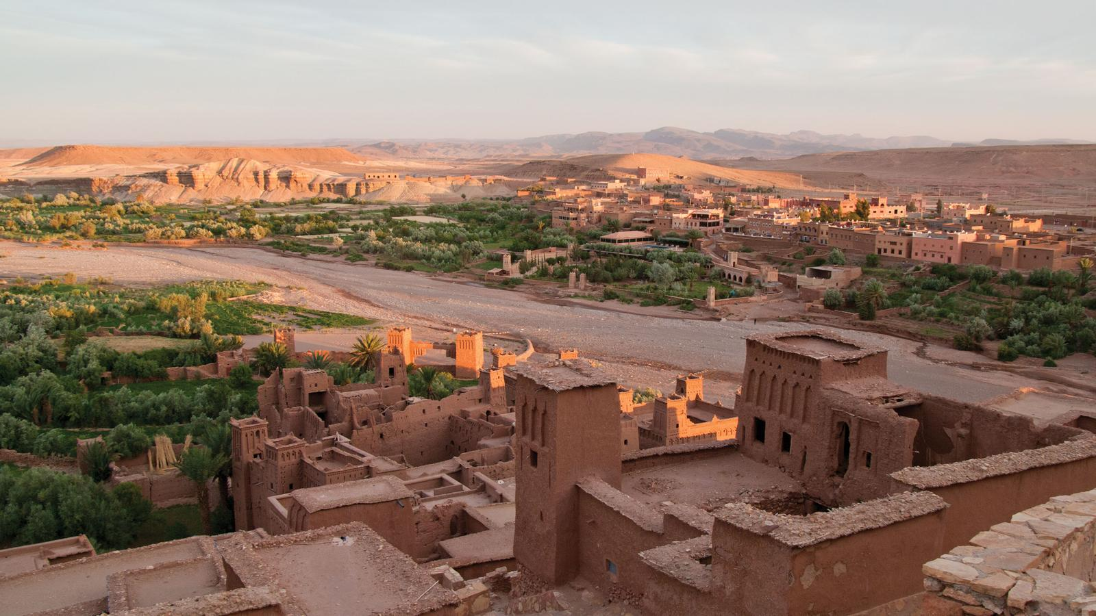 Morocco: Sahara & Beyond in Morocco, North Africa / Middle East - G ...