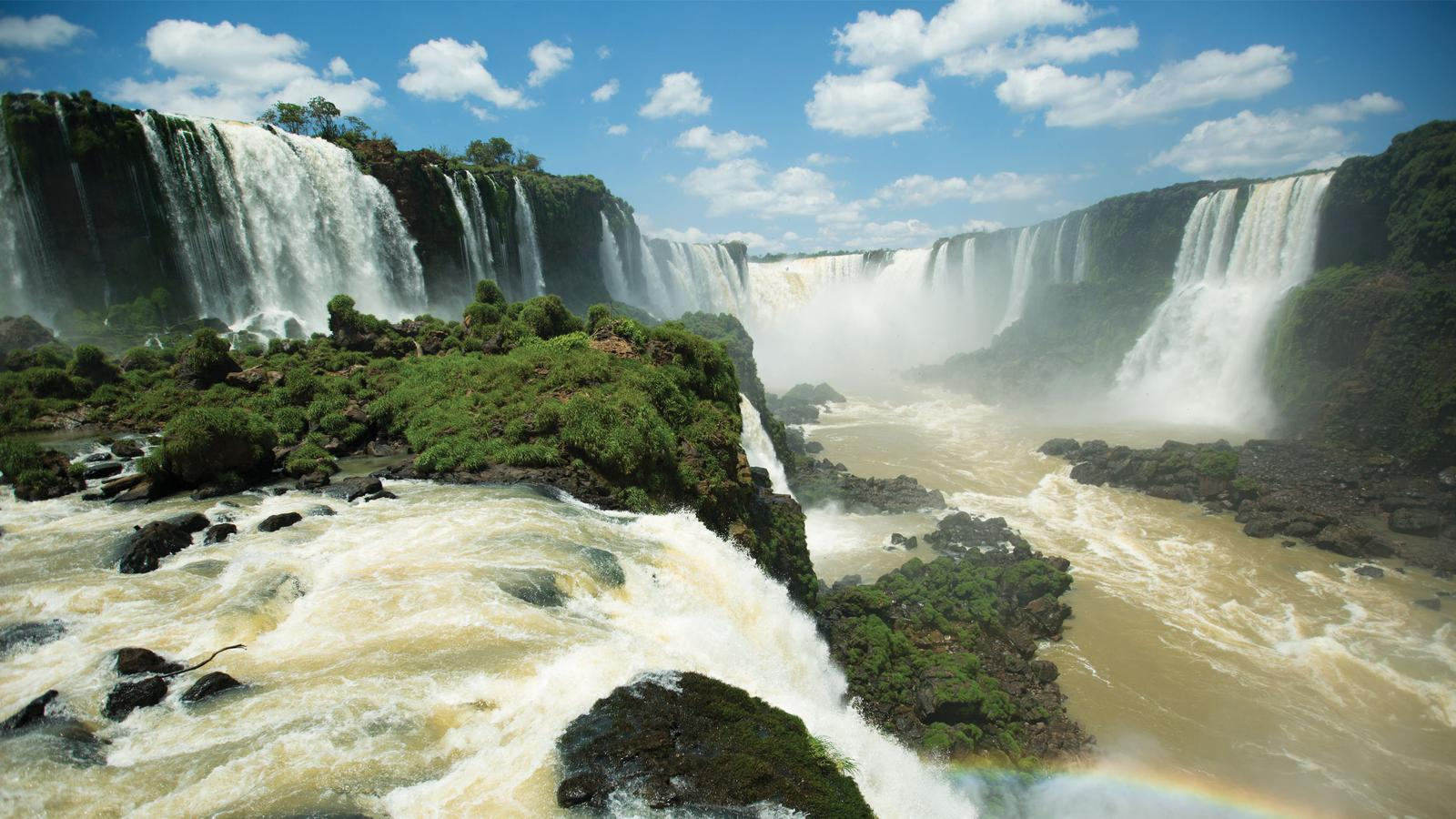 Brazil And Argentina Guided Tours