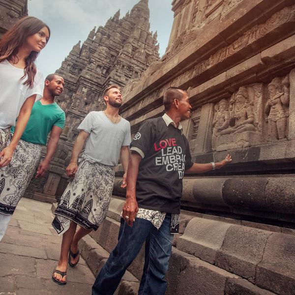 Indonesia Java, Bali & Lombok