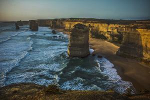 A brief history of the 245 kilometre coastal stretch