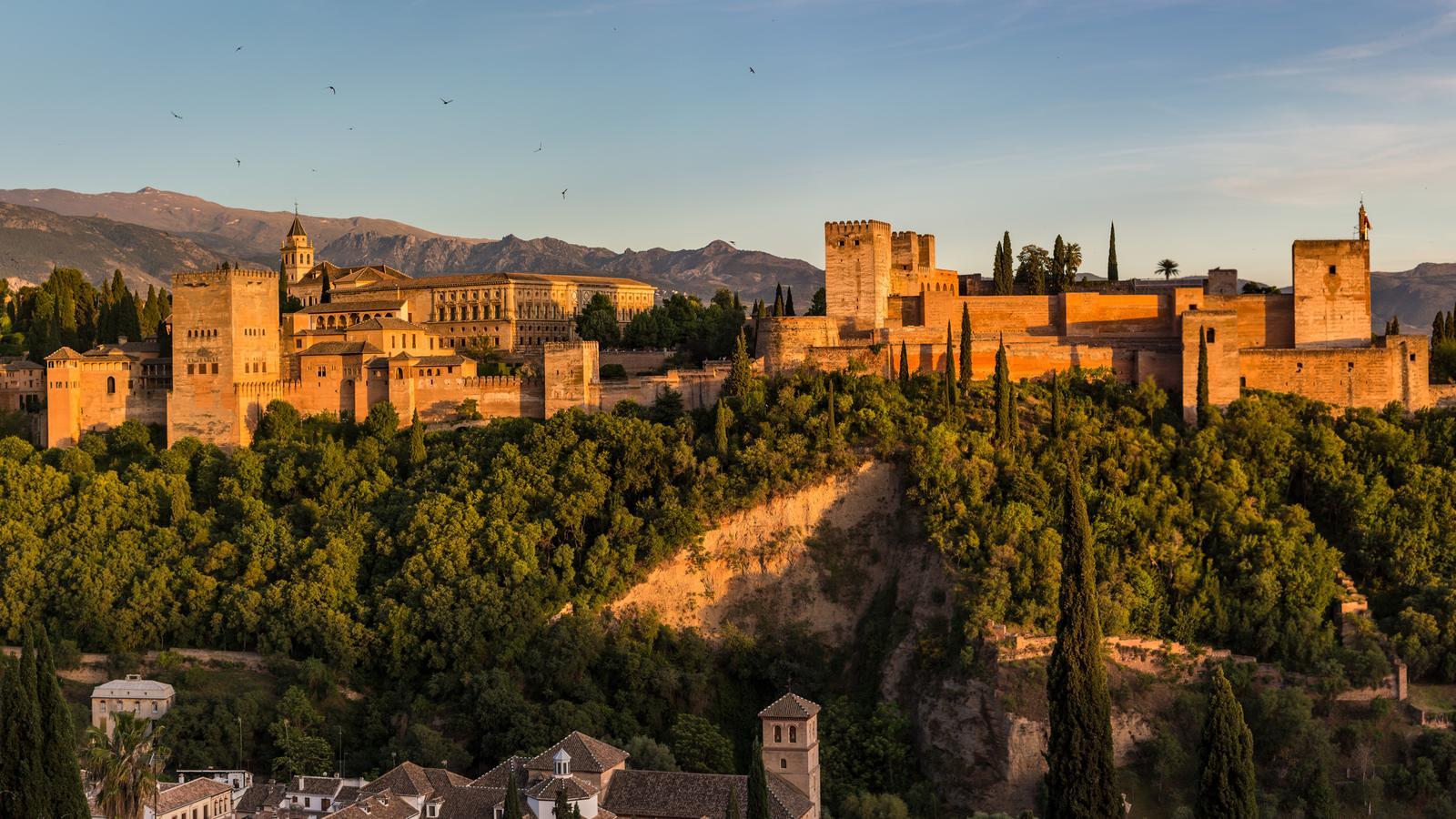 Discover Moorish Spain in Spain, Europe - G Adventures