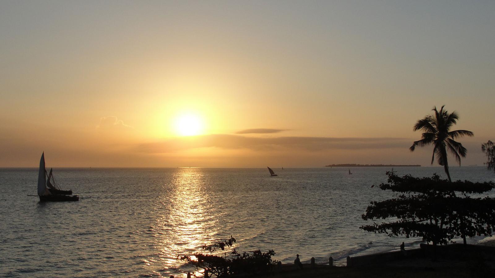Zanzibar Independent Adventure - Upgraded