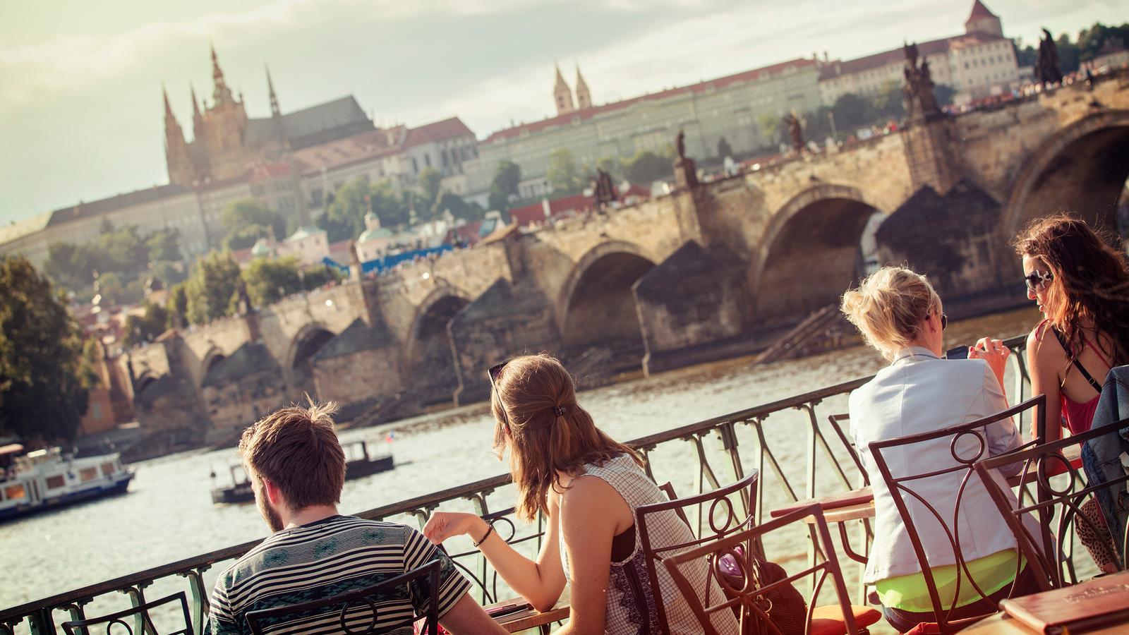 Entdecke Mittel- & Osteuropa in Rumänien, Europa - G Adventures