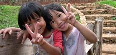 Thailand Volunteer & Hilltribe Trek
