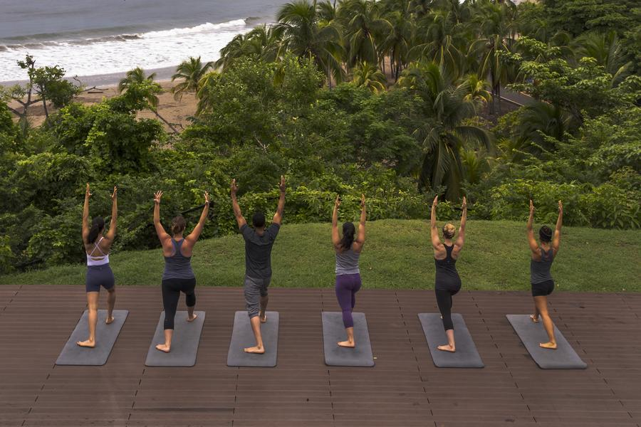 G Adventures staff share how they're going to stay healthy — physically and mentally —?in 2019
