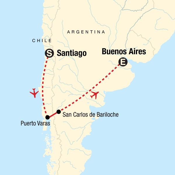 Explore Chile & Argentina in Chile, South America - G Adventures on map of copiapo chile, map of nuclear power plants in the world, map of patagonia chile, map chile argentina border, political map of chile, ecuador and chile, map of el cono sur, map of southern chile, map of patagonia region, map of peru, map of chile with cities, printable map of chile, political leader of chile, map show patagonia, detailed map of chile, street map of villarrica in chile, map of chile coast, people from chile, map of chile and hawaii, large map of chile,