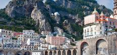 Local Living - Amalfi Coast