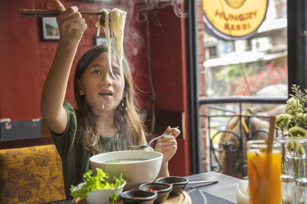 Travel around the world while at home with these kid-friendly recipes.