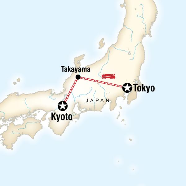 tokyo vs kyoto