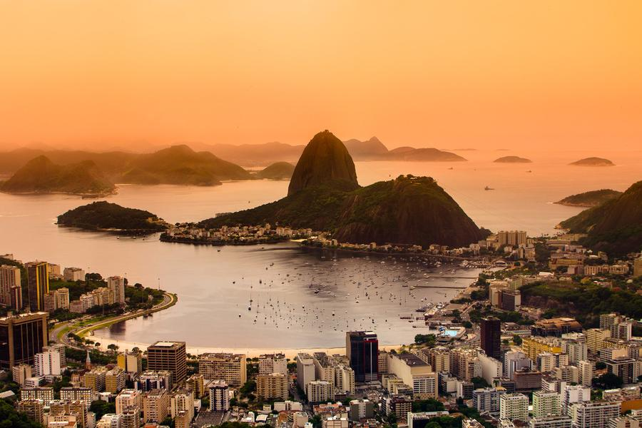 Is Rio just a party town, or is there more beneath the glossy veneer? We examine some myths and reveal some truths about this world-famous city.