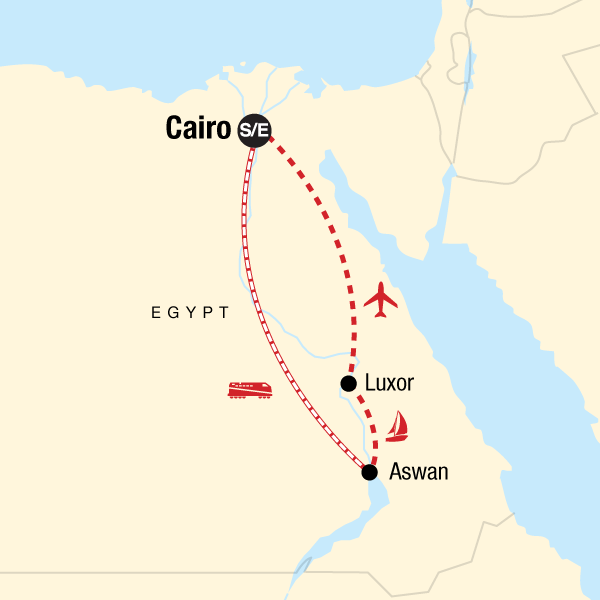 Map Of Cairo Georgia.Best Of Egypt
