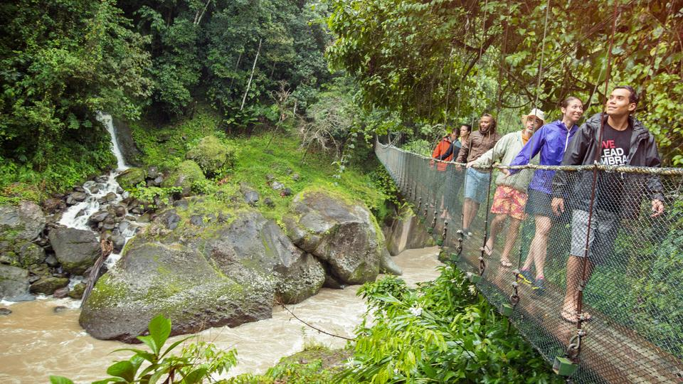 Central America Tours & Travel - G Adventures