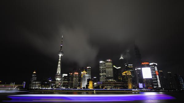 G Adventures' senior photographer Attit Patel takes you on a visual adventure of China at night