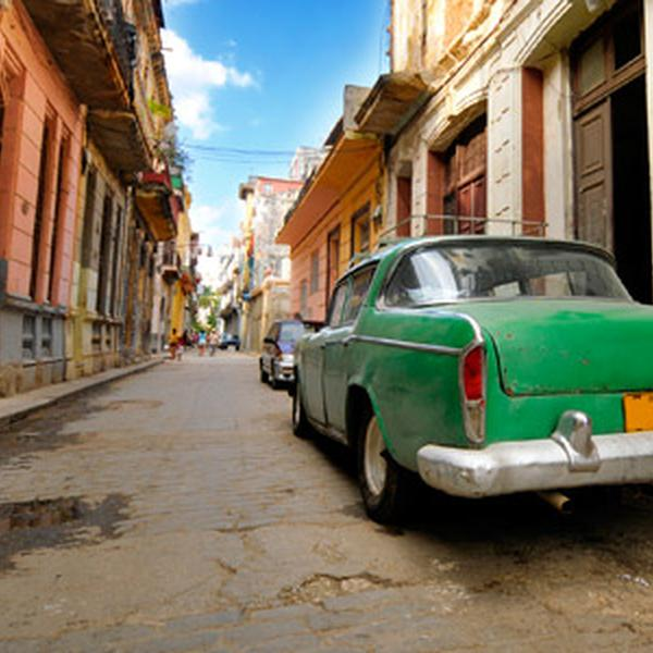 Classic Havana Mini Adventure