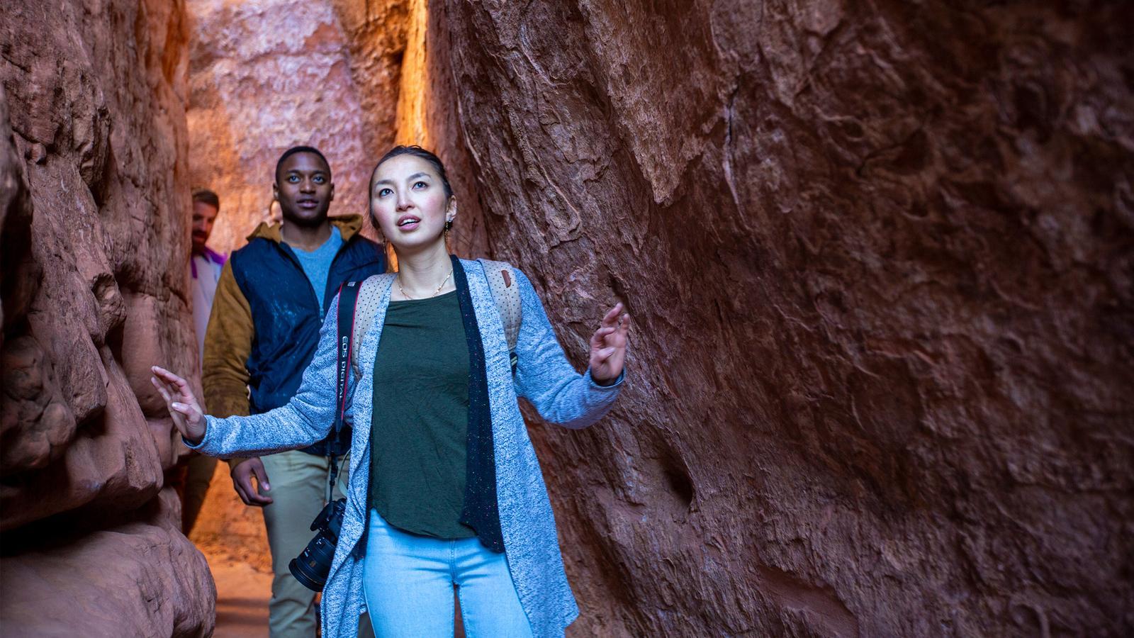The Big 5 Utah >> Hiking Utah S Big 5 In United States North America G