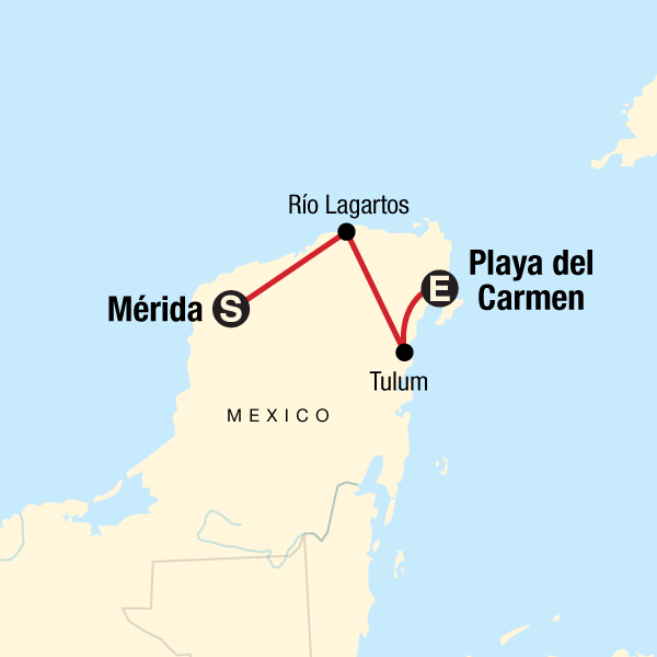 Yucatan Discovery on zacatecas map, oaxaca map, pampas map, mahahual map, baja map, cozumel map, cancun map, belize map, merida map, quintana roo map, mexico map, riviera maya map, tenochtitlan map, puerto rico map, chiapas map, hawaii map, campeche map, mesoamerica map, panama map, guadalajara map,