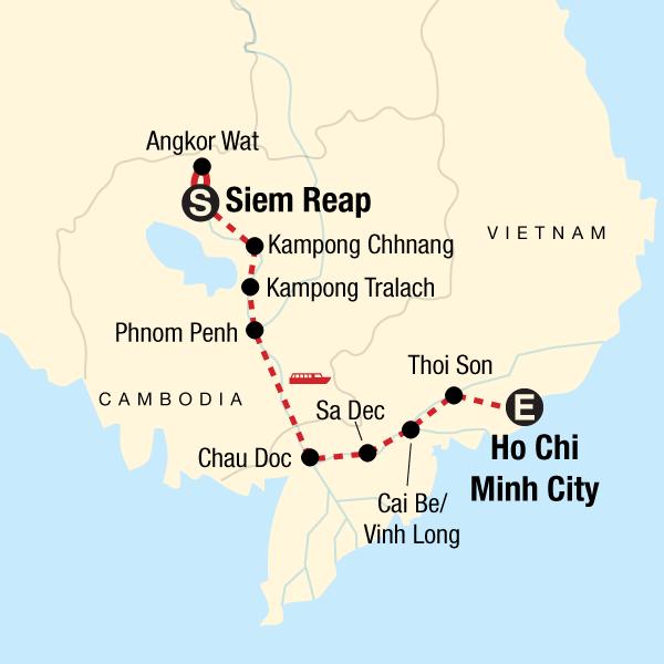 Sex guide in Siem Reap