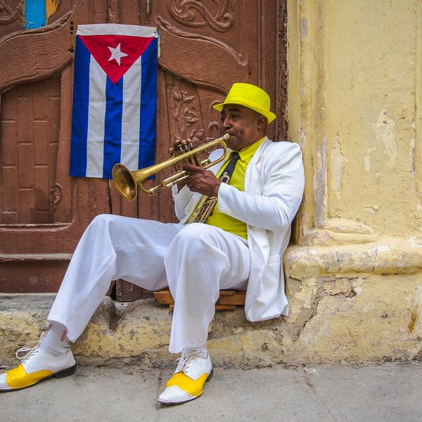 Cuban Rhythms:  Rum & Fun — Plus
