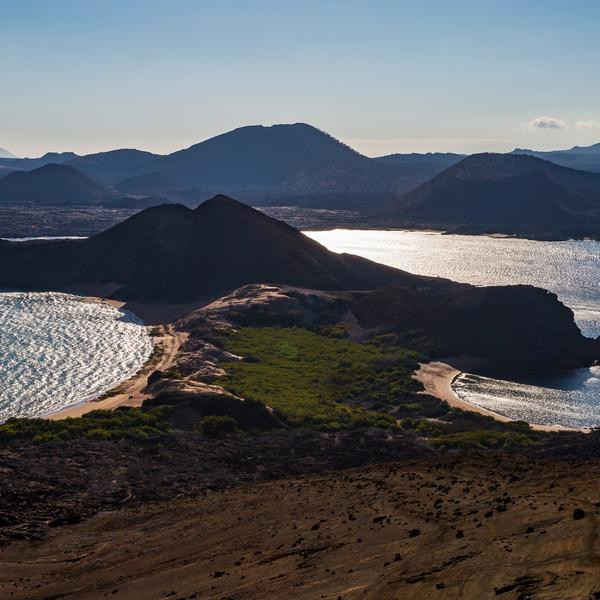 Galápagos — West & Central Islands aboard the Evolution