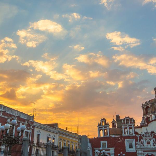 Mexico: Cities, Cuisine & Ruins