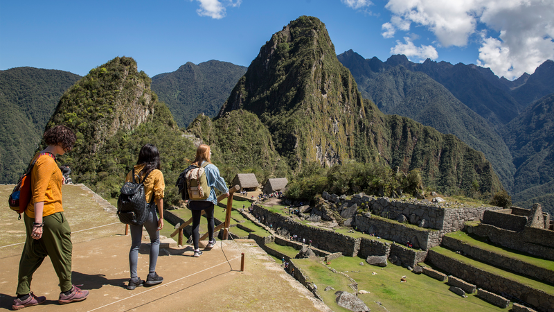 Trekking the Inca Trail: 4D/3N