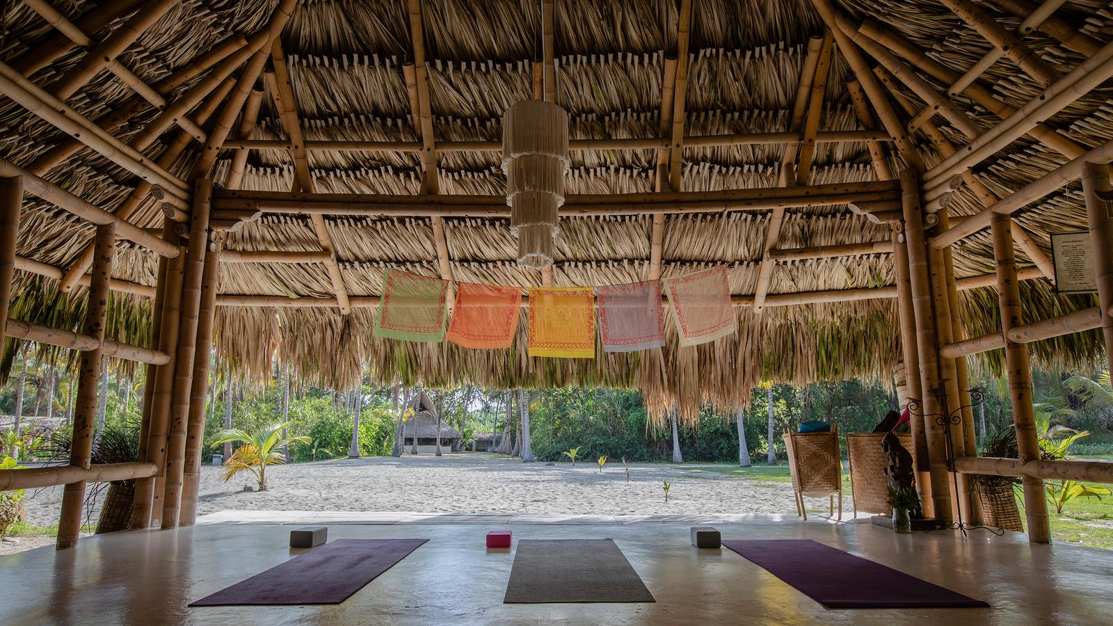 Wellness Colombia