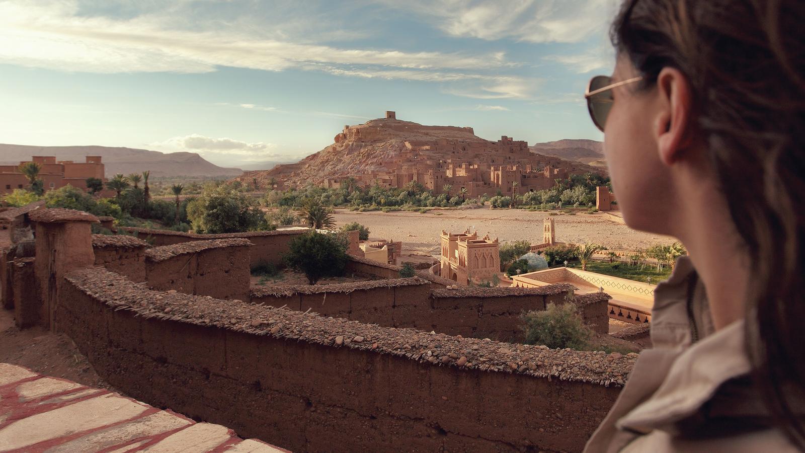 Die Highlights von Marokko