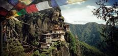 Bhutan Trekking - The Druk Path