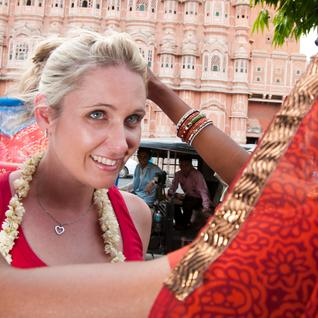 Uncover India: High Deserts & Markets