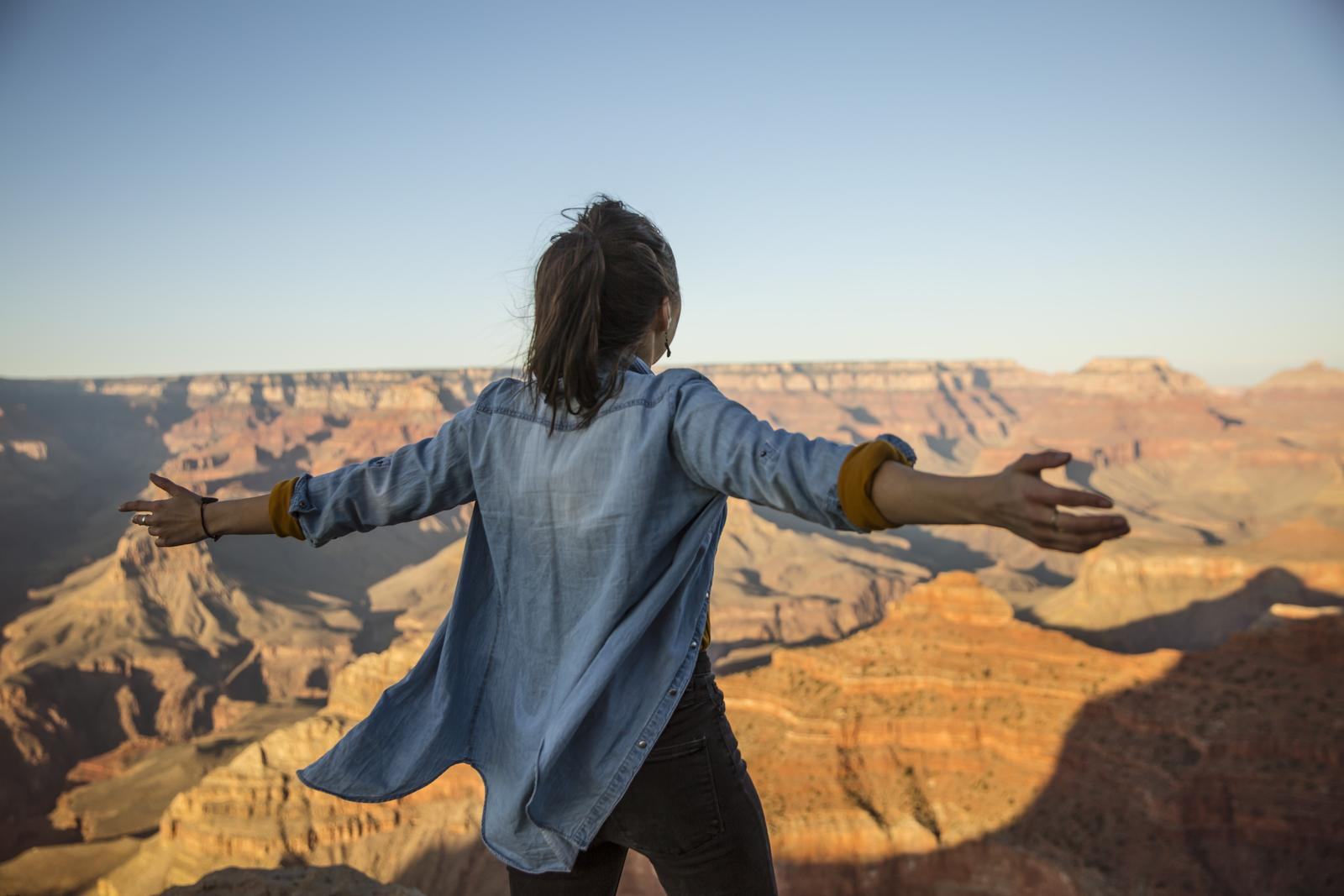 The Great American Road Trip – New York to LA in United