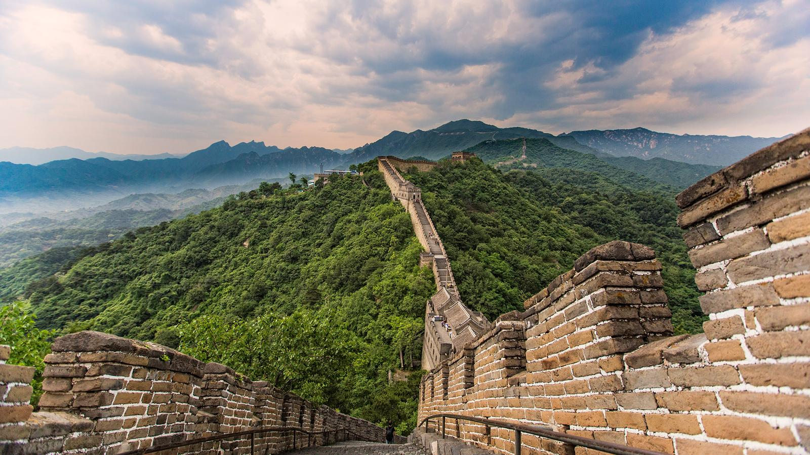 Iconic China: Beijing to Tibet in China, Asia - G Adventures