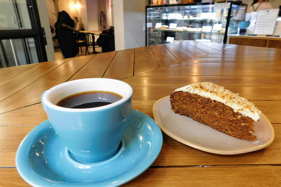 Java junkies can easily sate their cravings in the Finnish capital